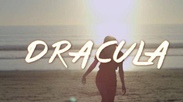 Dracula (Official Lyric Video) - Bea Miller
