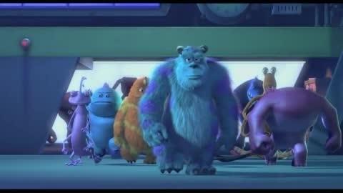 Monsters, Inc | Trailer