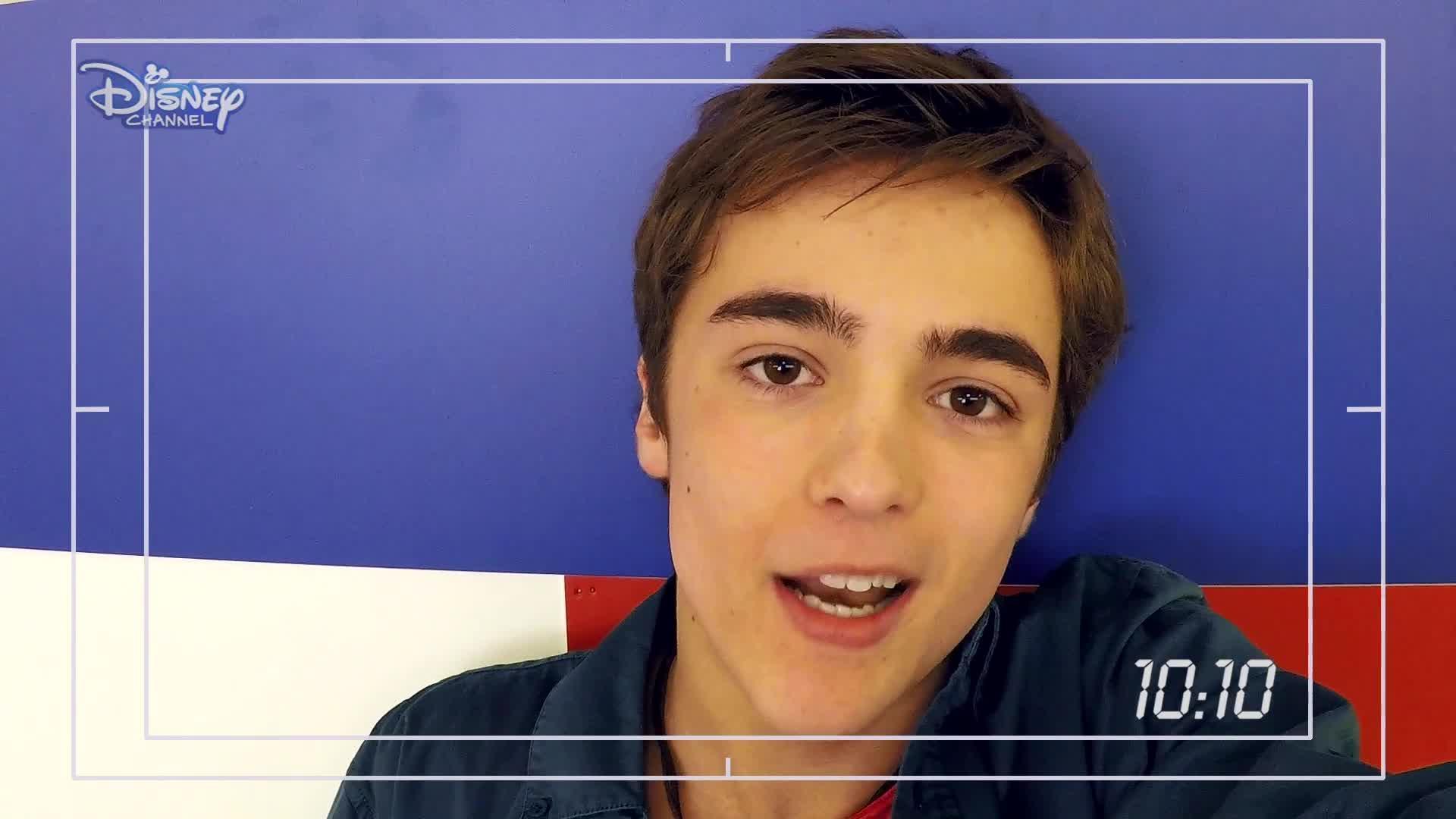 Селфи Видео - Алекс Еп. 7