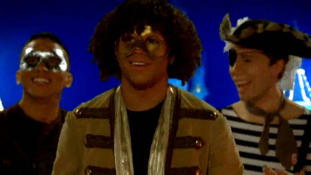 Celebrate You - Corbin Bleu