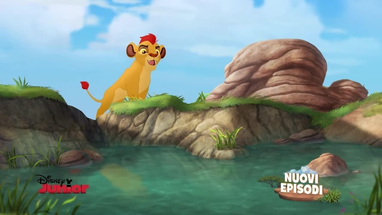 The Lion Guard - Nuovi episodi