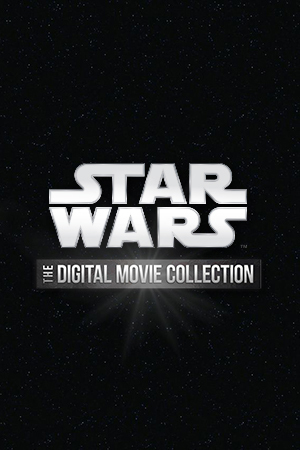 Star Wars Digital Collection