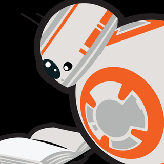 Star Wars Reads Day: Bücher, Bilder, BB-8!