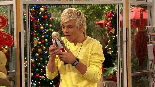 Clip: Santa Claus & Austin Flaws