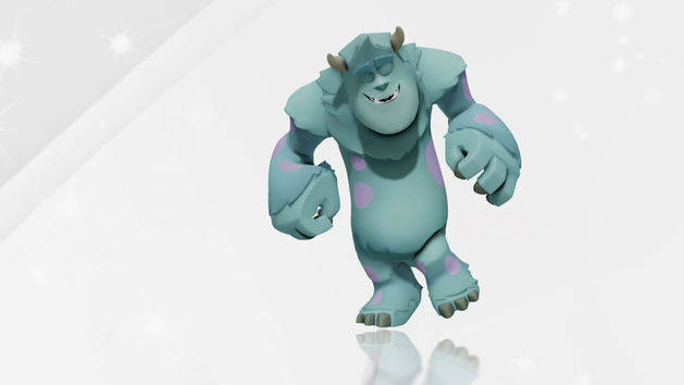 DISNEY INFINITY: Disney Infinity Dance Party