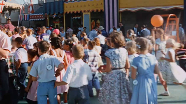 Disneyland: Diamond Celebration - Sixty Years In The Making