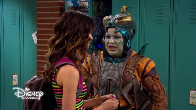 Austin e Ally - Coppie e carriere