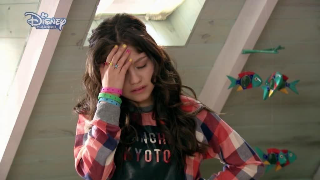 Soy Luna OMG #7: Final, förvirring och Felicity