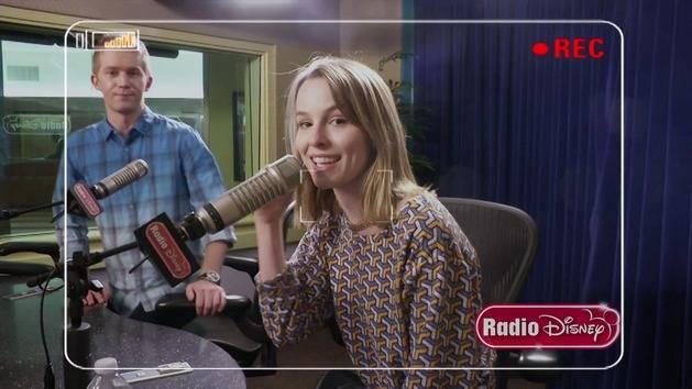 Charlie Diaries - Radio Disney