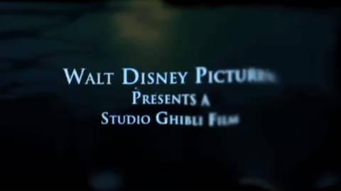 Ponyo Blu-ray/DVD Trailer