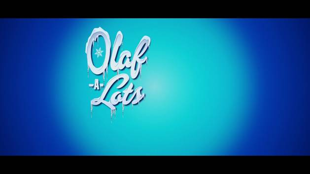Olaf-A-Lots: Unlocking Relationships