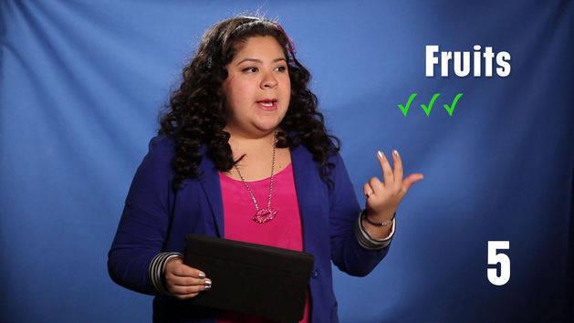 5 Favs: Raini Rodriguez