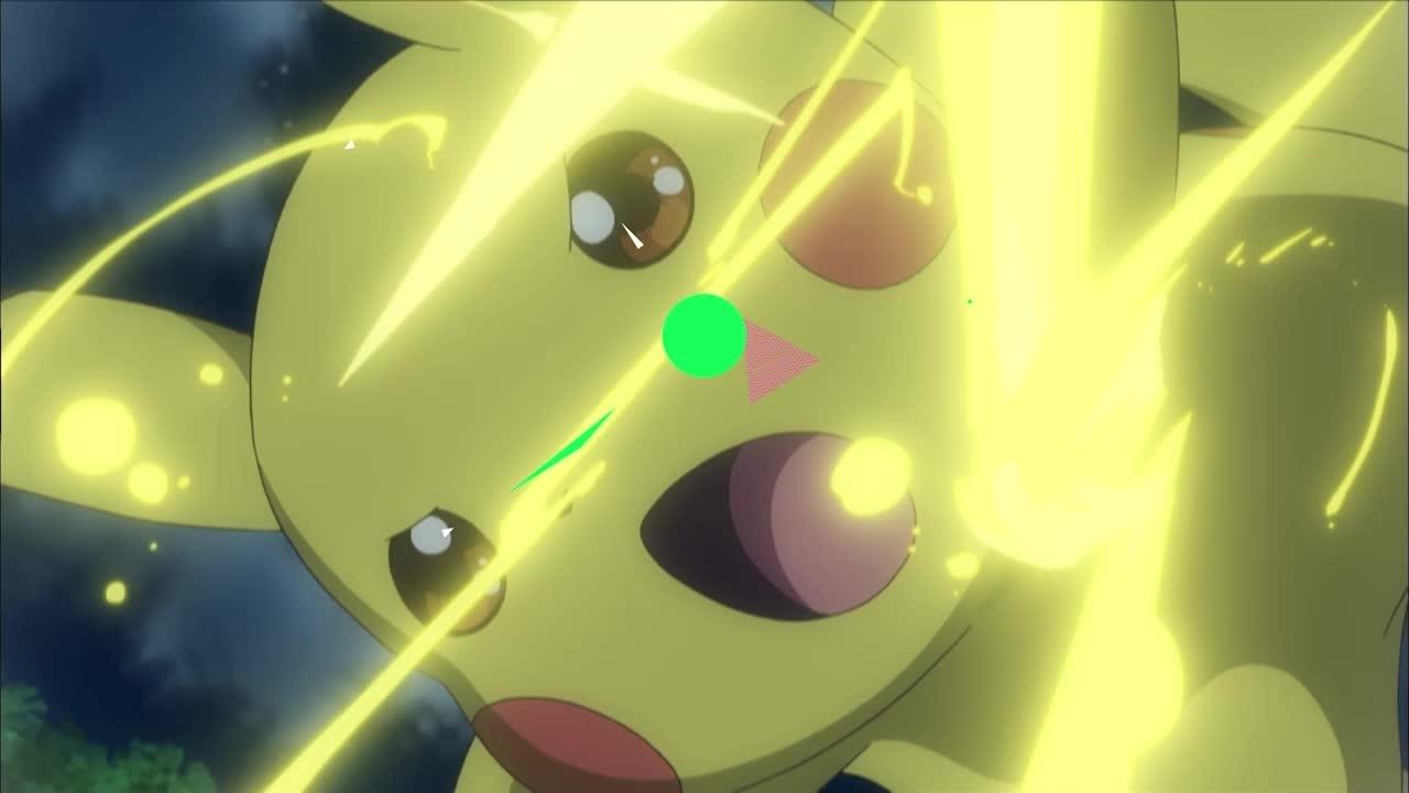 PokemonXYZ - Nuovi Episodi
