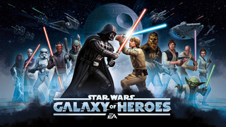 How to Become a Master of the Holotables in Star Wars: Galaxy of Heroes