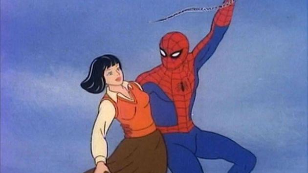 Spider-Man #209