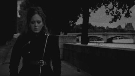 """Someone Like You"" - Adele"