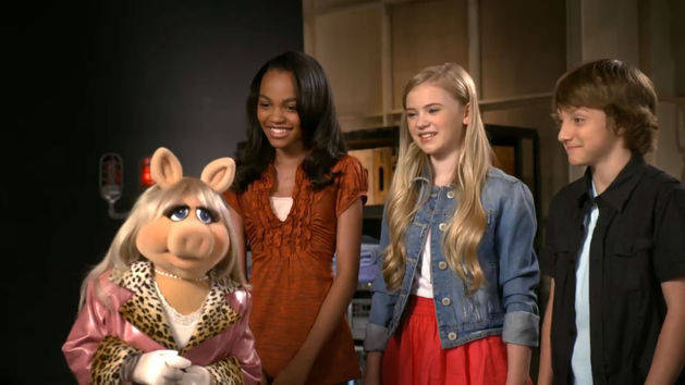 Miss Piggy - The Movie Star Secrets