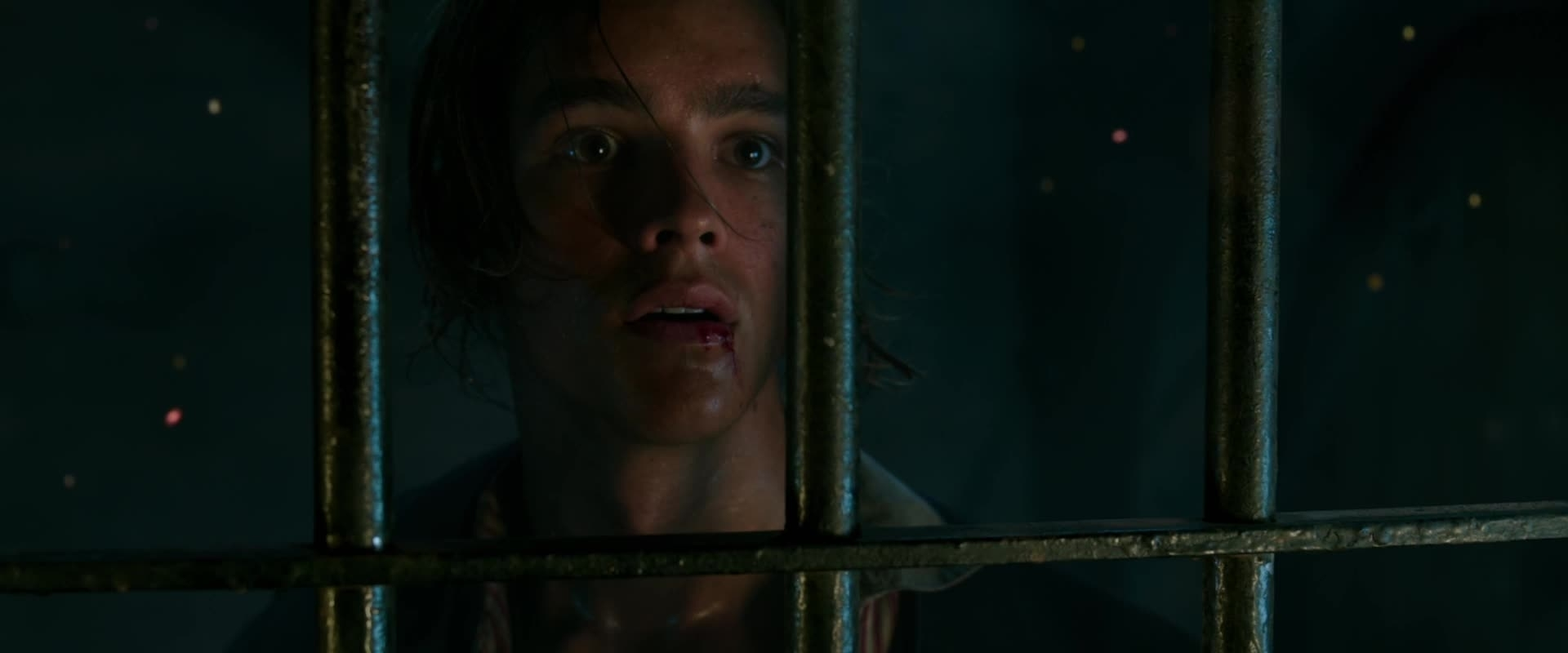 Pirates of the Caribbean: Dead Men Tell No Tales - Teaser Trailer