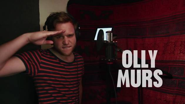 Olly Murs' N.B.T. Journey - Radio Disney