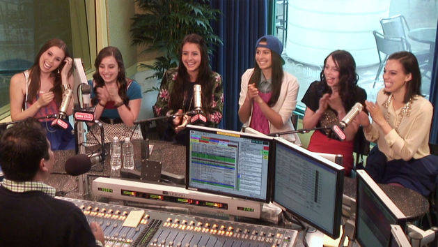 Cimorelli - Take Over with Ernie D.