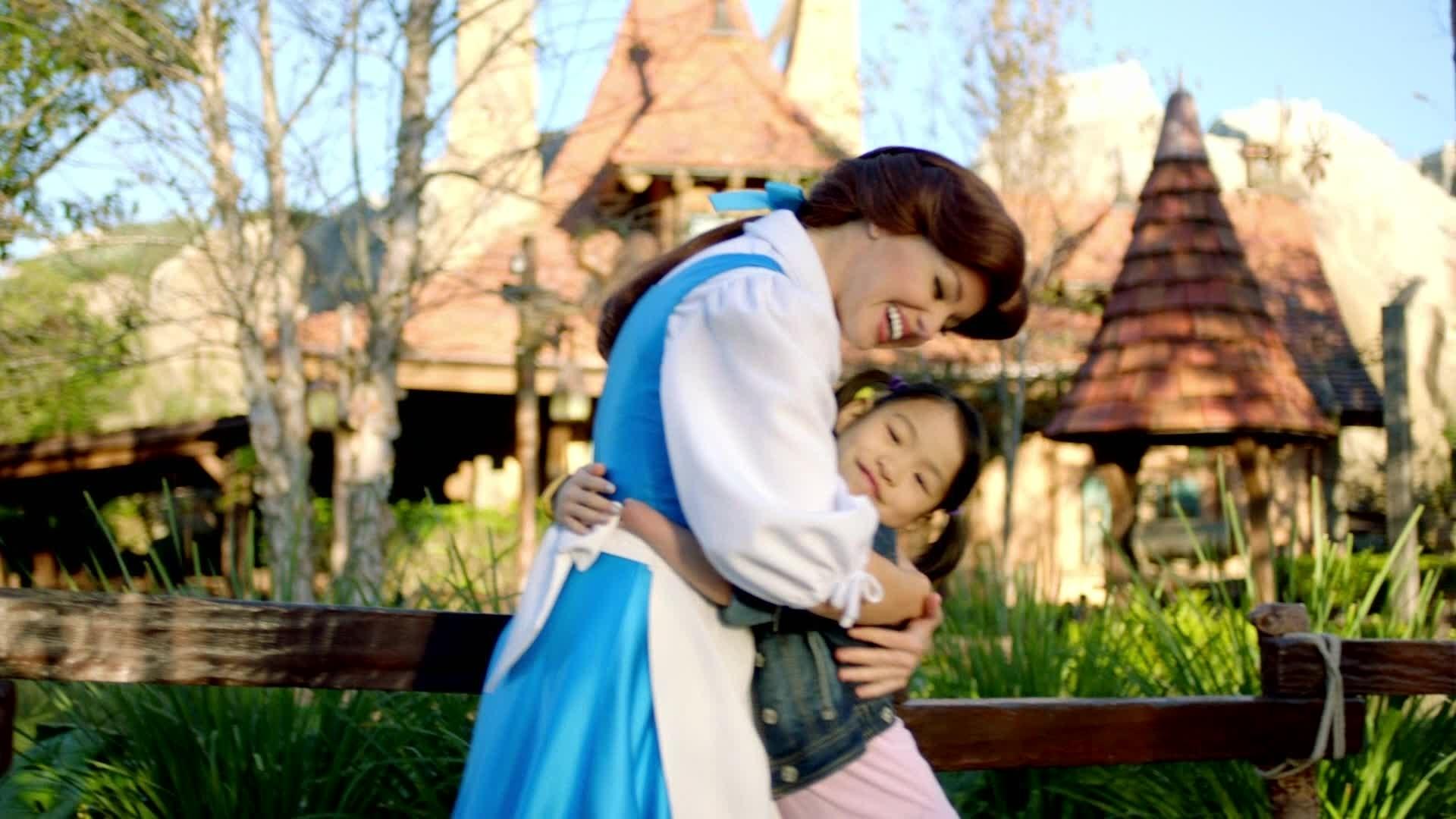 Följ dina drömmar - Belle