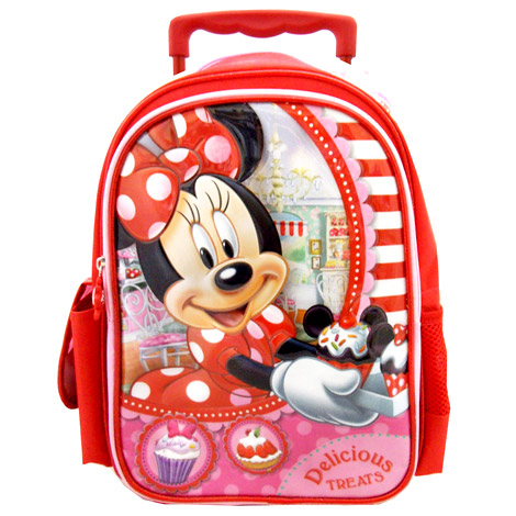 Minnie Trolley Bag