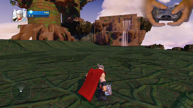 How to Edit and Build on Disney Infinity 2.0 (Basic) - Disney Infinity 2.0 Video Tutorials