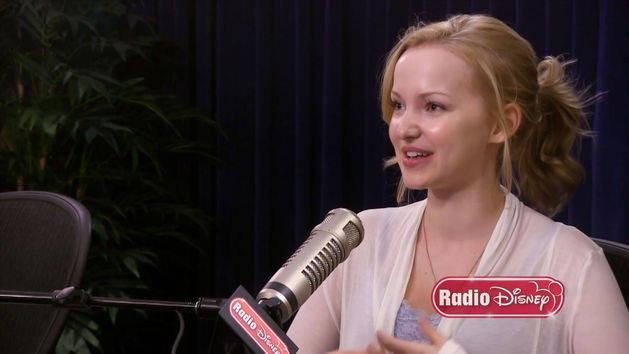 Dove Cameron Talks Liv & Maddie
