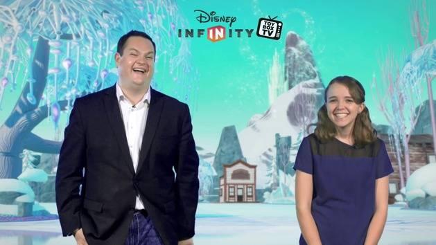 Ep. 22 - Introducing Spider-Man - Disney Infinity Toy Box TV