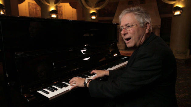 Alan Menken - Disney's Aladdin on Broadway Artist Spotlight