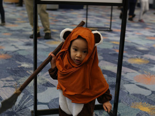 Parenting Padawans: 10 Tips for Taking Kids to Conventions