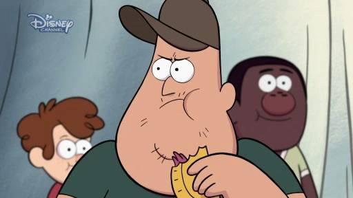 Gravity Falls-mysterier, avsnitt 4