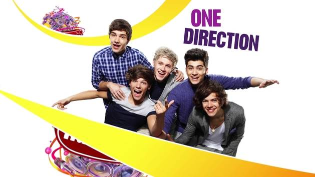 Bring Me to 1D Ultimate Sweepstakes Winner - Radio Disney