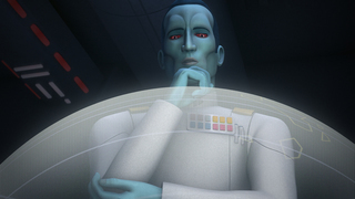 I Know That Voice: The Familiar Names Bringing Star Wars Rebels Characters to Life