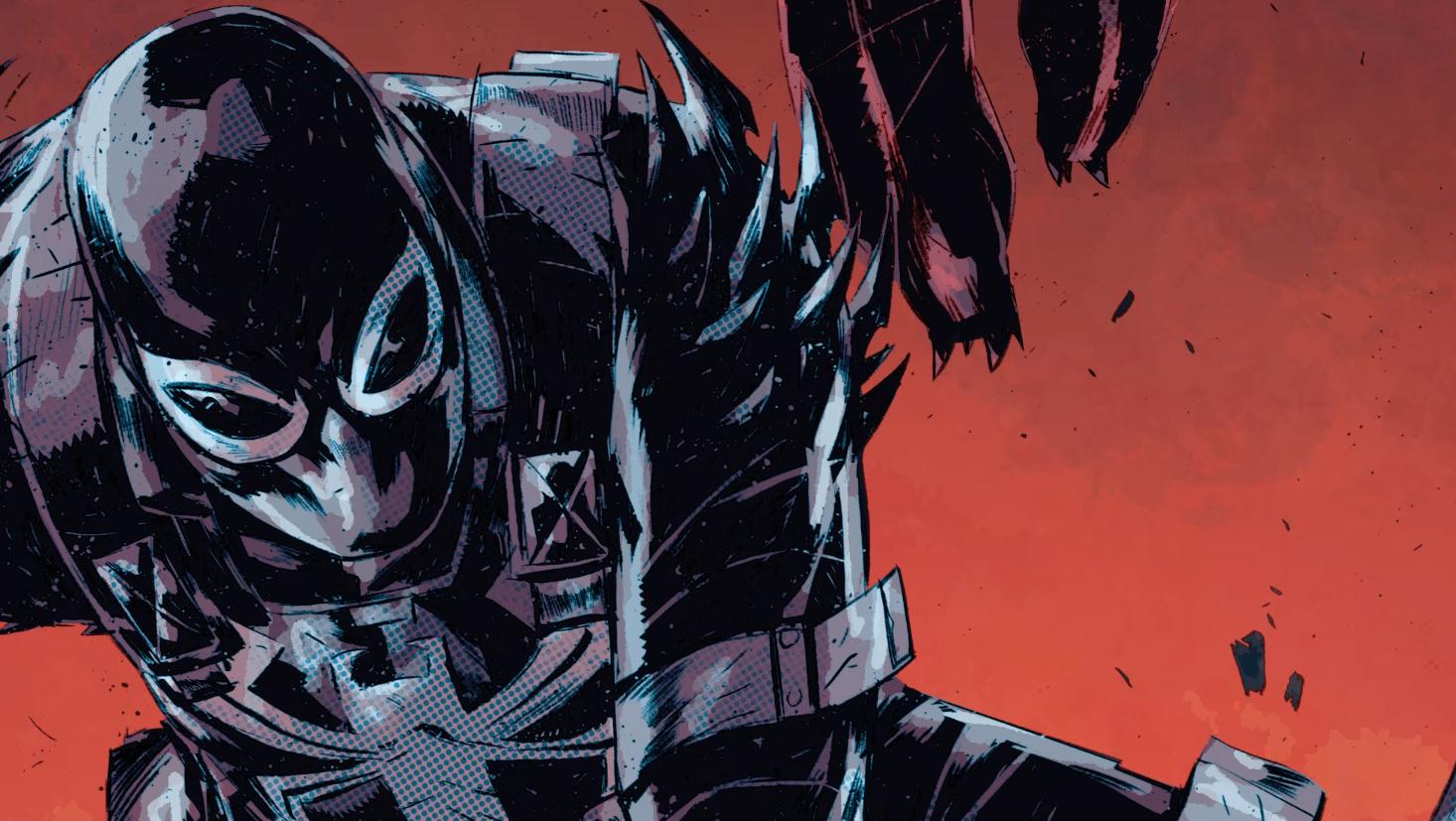 Venom - Héroes en un minuto