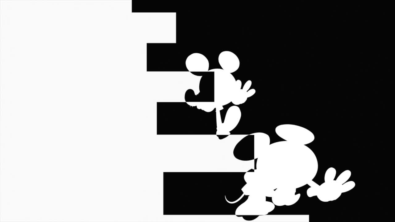 Buon compleanno Topolino: Elettronica