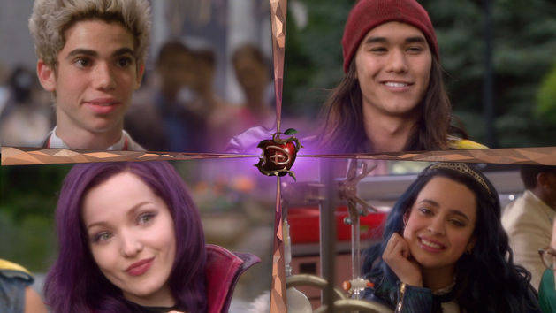 Disney Descendants | Trailer