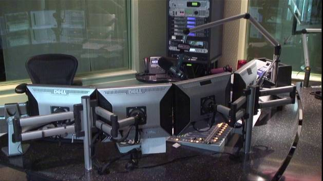 Radio Disney Studio Gets Crashed for Pranksgiving - Radio Disney