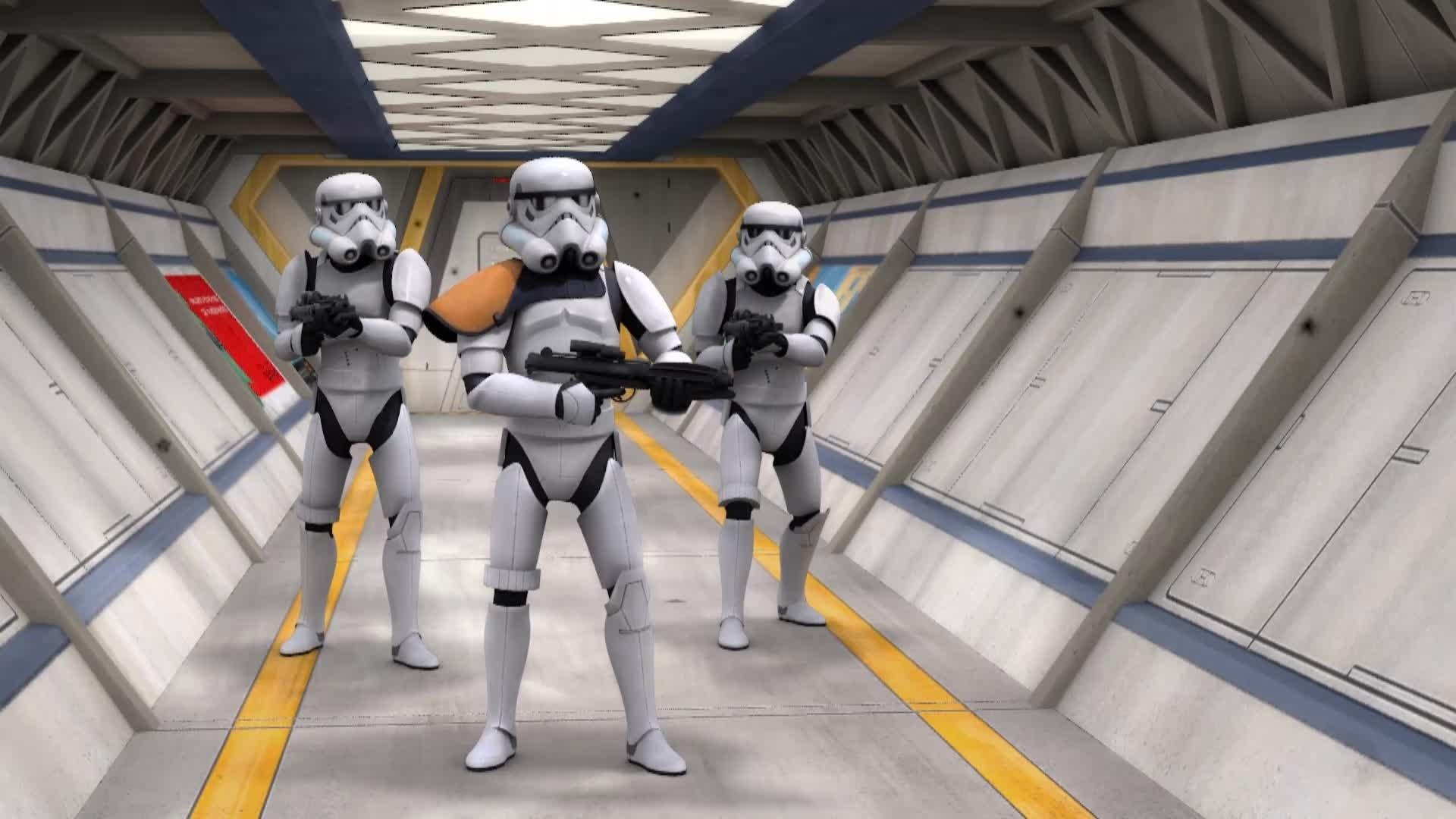 Star Wars Rebels - Aflevering 29 - Seizoen 2