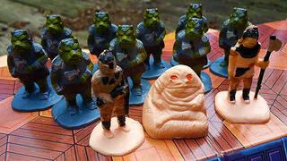 Parenting Padawans: 5 Star Wars Gems for Family Game Night