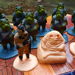 Parenting Padawans: 5 Star Wars Gems for Family Game Night