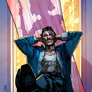 Lando #1 Coming in July from Marvel – Exclusive!