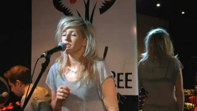 Lights (Live At The Cherrytree House) - Ellie Goulding