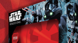 Rogue One: A Star Wars Story Product Packaging Revealed!