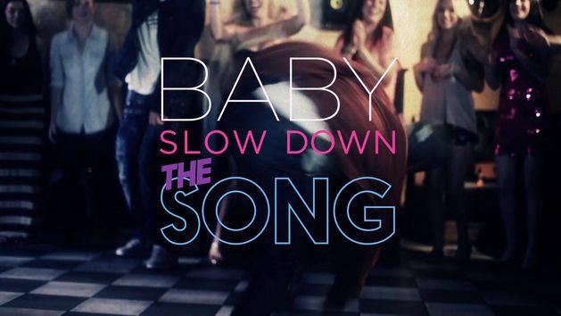"""Slow Down"" Lyric Video - Selena Gomez"