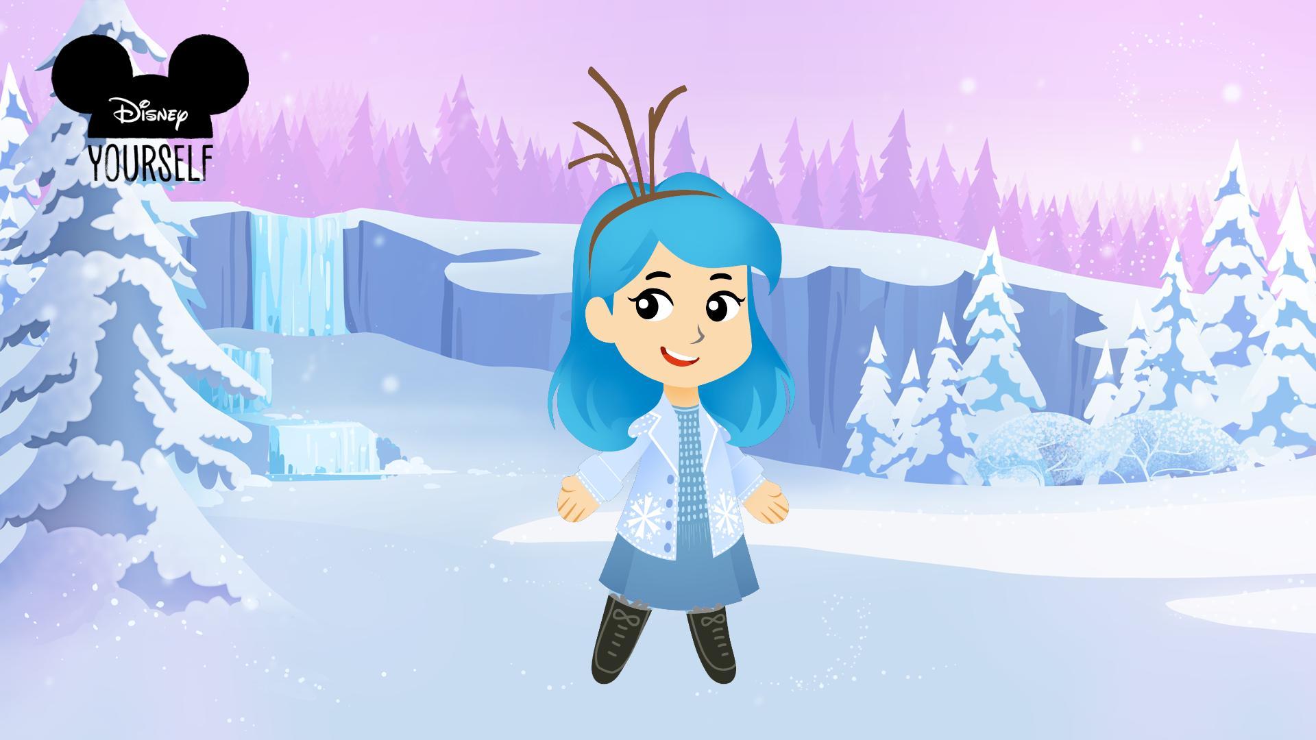 Frozen Double Trouble Disney LOL Games - induced.info