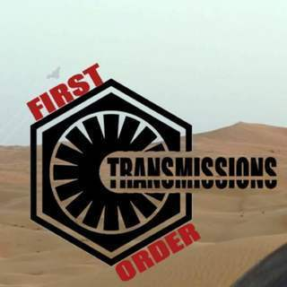 First Order Transmissions