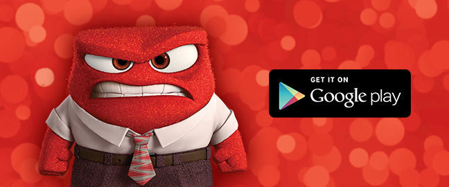 Inside Out Thought Bubbles - Google Play