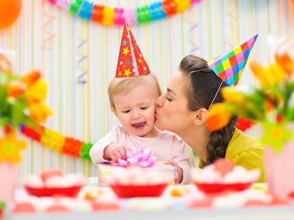 5 giochi da fare alle feste dei bambini