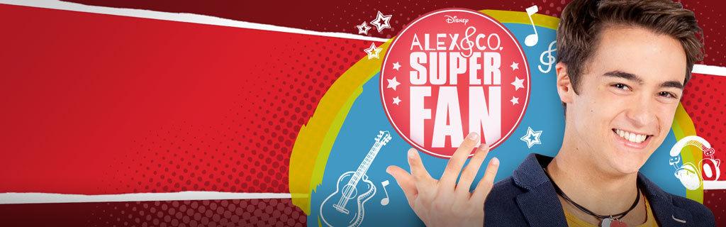 Large Hero - Show -  Superfan